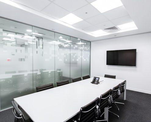 Комплексный ремонт офисных помещений