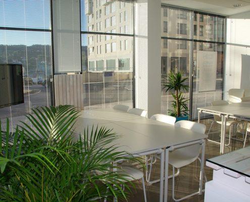 Комплексный ремонт офисов в Москве