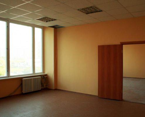 готовый офис под ключ